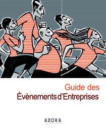 Guide des entreprises Azoka